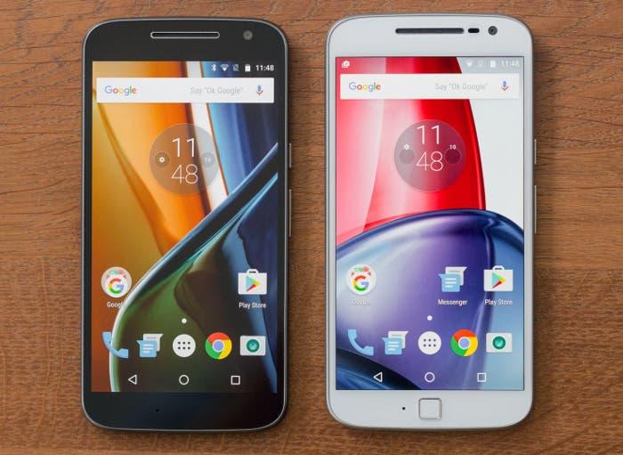 Consigue el Moto G4 y Moto G4 Plus en oferta gracias a Amazon