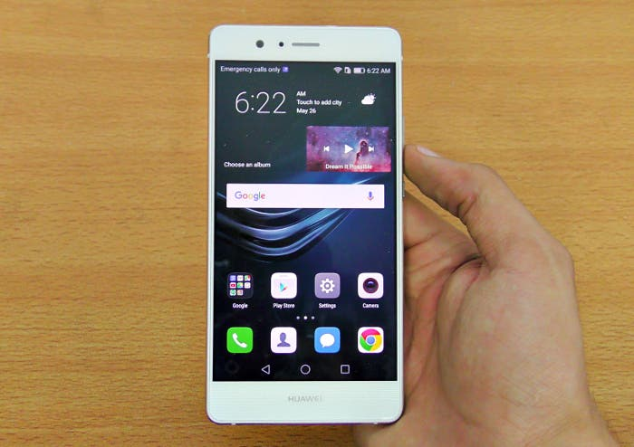 Huawei P9 Lite en oferta justo antes del Prime Day 2017