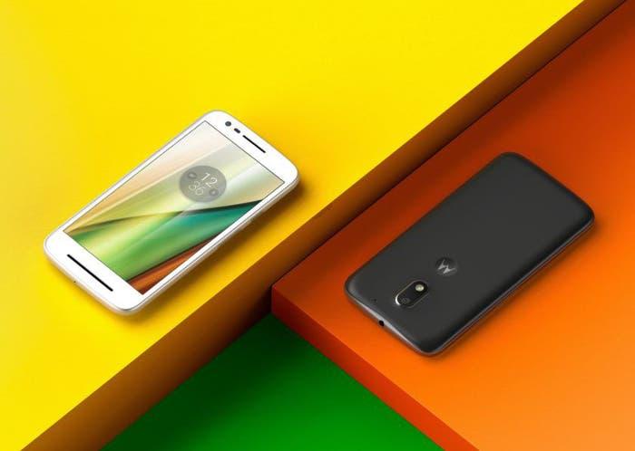 El Motorola Moto E3 vuelve a bajar de precio en Amazon España