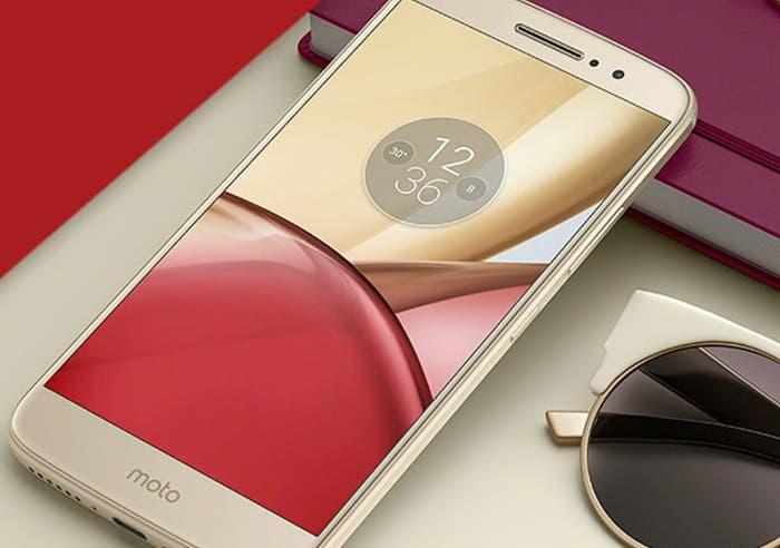 El Motorola Moto M2 podría contar con hasta 6 GB de RAM