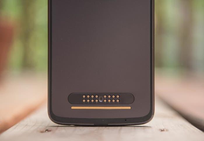 Filtradas las primeras imágenes reales del Motorola Moto Z2