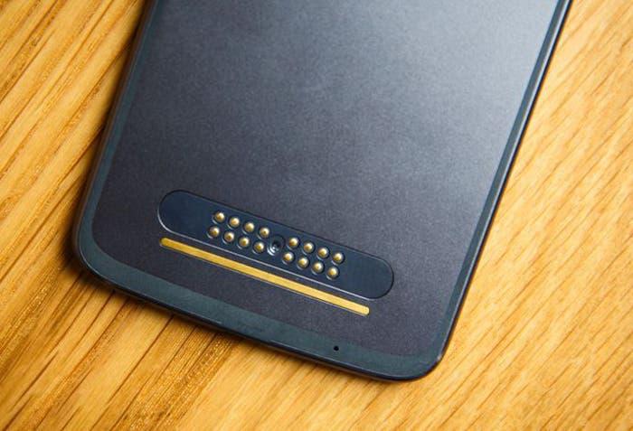 El diseño oficial del Motorola Moto Z2 aparece en una filtración
