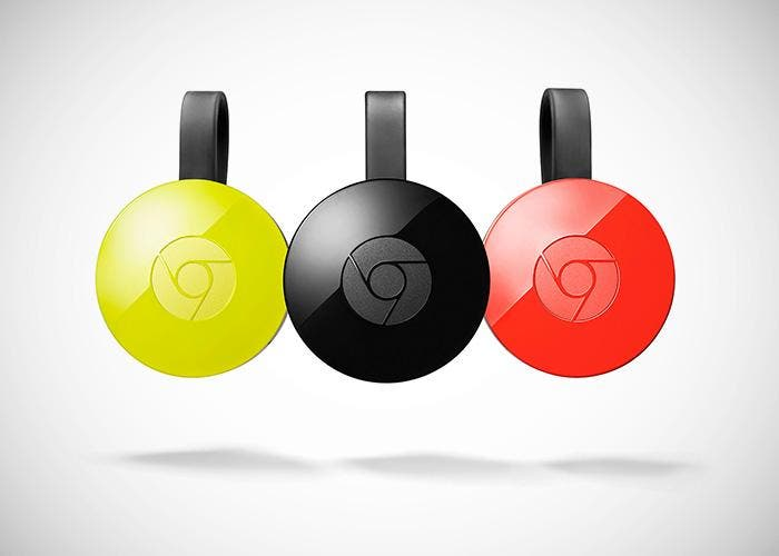 El próximo Chromecast cambiará radicalmente: ya no necesitarás el móvil