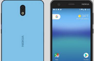 Reveladas algunas características del Nokia 2, el teléfono más barato de Nokia