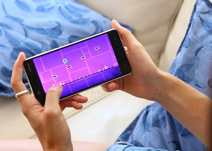Juegos Nokia 5
