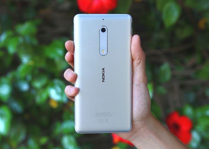 El Nokia 5 2018 acaba de ser confirmado oficialmente y será presentado muy pronto