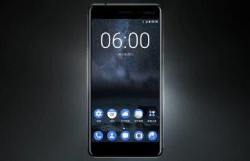 Ya conocemos el precio del Nokia 6, Nokia 5 y Nokia 3 en España