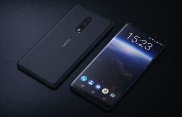 Se filtran características del Nokia 9, Nokia 8 y Nokia 7 muy interesantes
