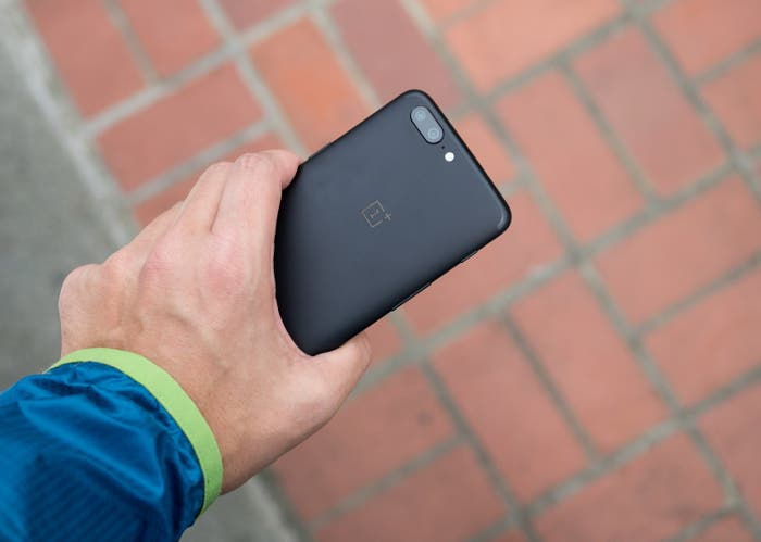 Cómo utilizar la pantalla dividida en el OnePlus 5