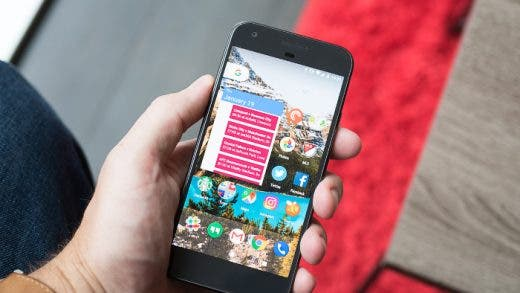 Cómo tener los accesos directos de Android O en cualquier móvil