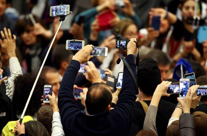 El precio de los móviles en España sube, aunque no demasiado