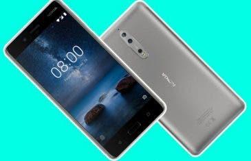 Ya es oficial, el Nokia 8 tiene fecha de presentación