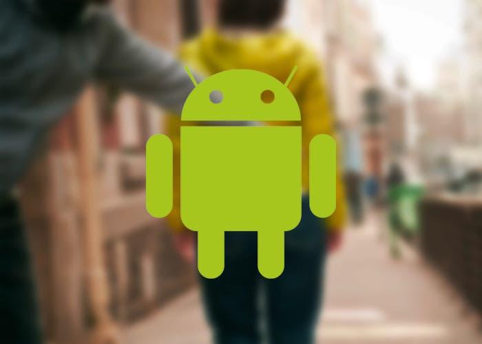 Cómo evitar que roben tu smartphone y qué hacer para encontrarlo