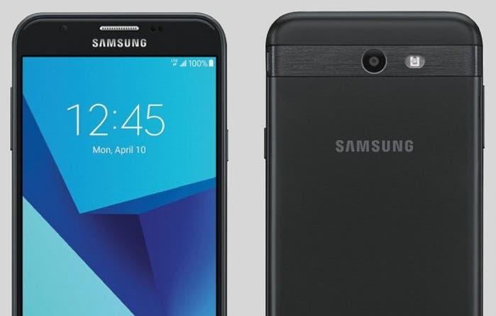 Una app de Samsung confirma una nueva versión del Samsung Galaxy J7