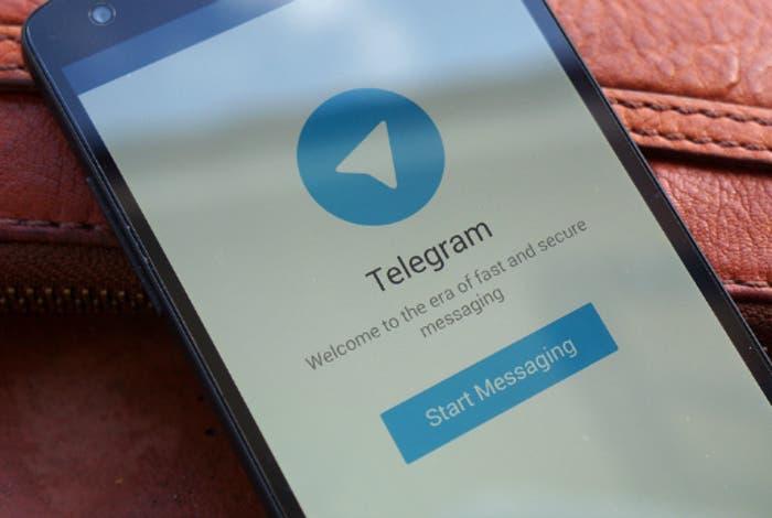 Telegram se actualiza con imágenes que se autodestruyen y nueva biografía