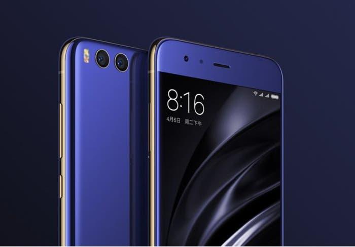 El Xiaomi Mi7 podría contar con una pantalla OLED de Samsung