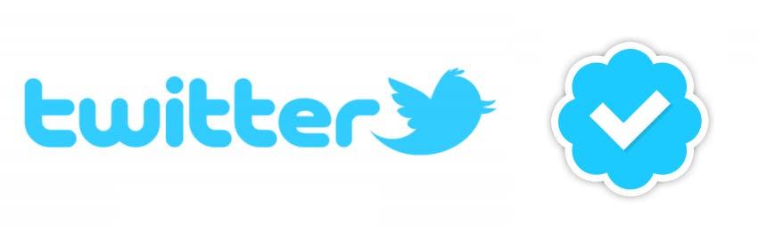 Cuenta verificada Twitter