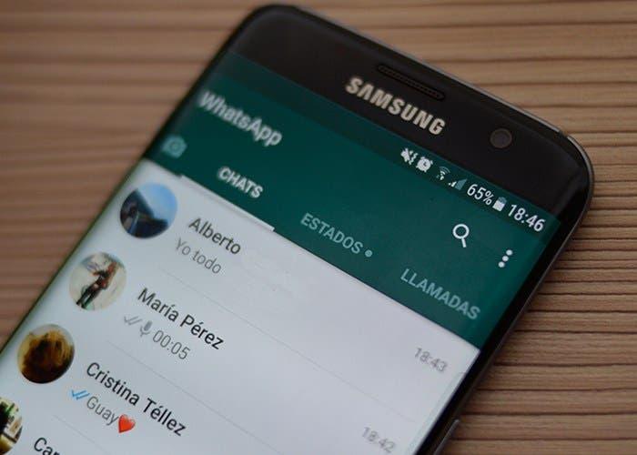 whatsapp para android