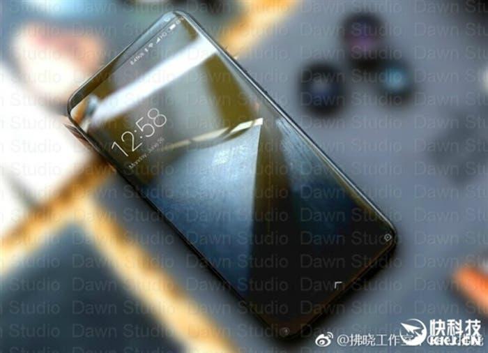 Las características del Xiaomi Mi MIX 2 se filtran por completo