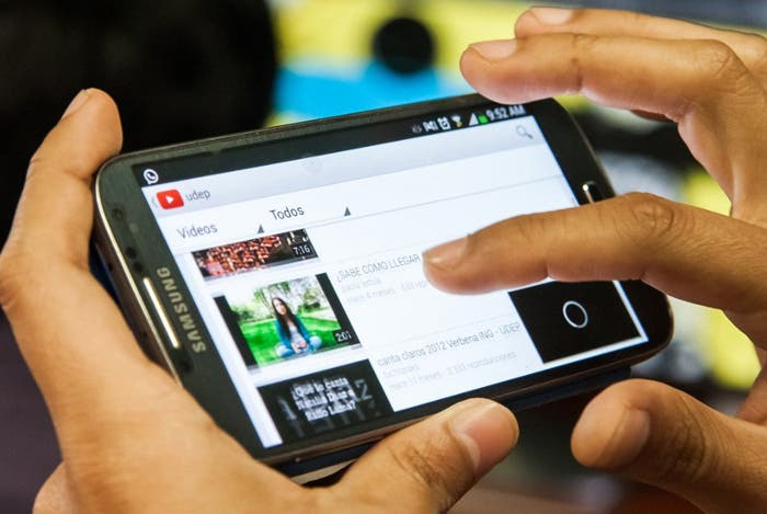 ¿Cuándo llegará la vista previa de YouTube para Android?