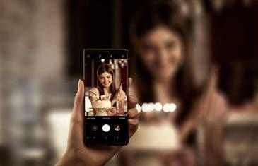 Así se comporta la cámara del Samsung Galaxy Note 8 en las primeras pruebas