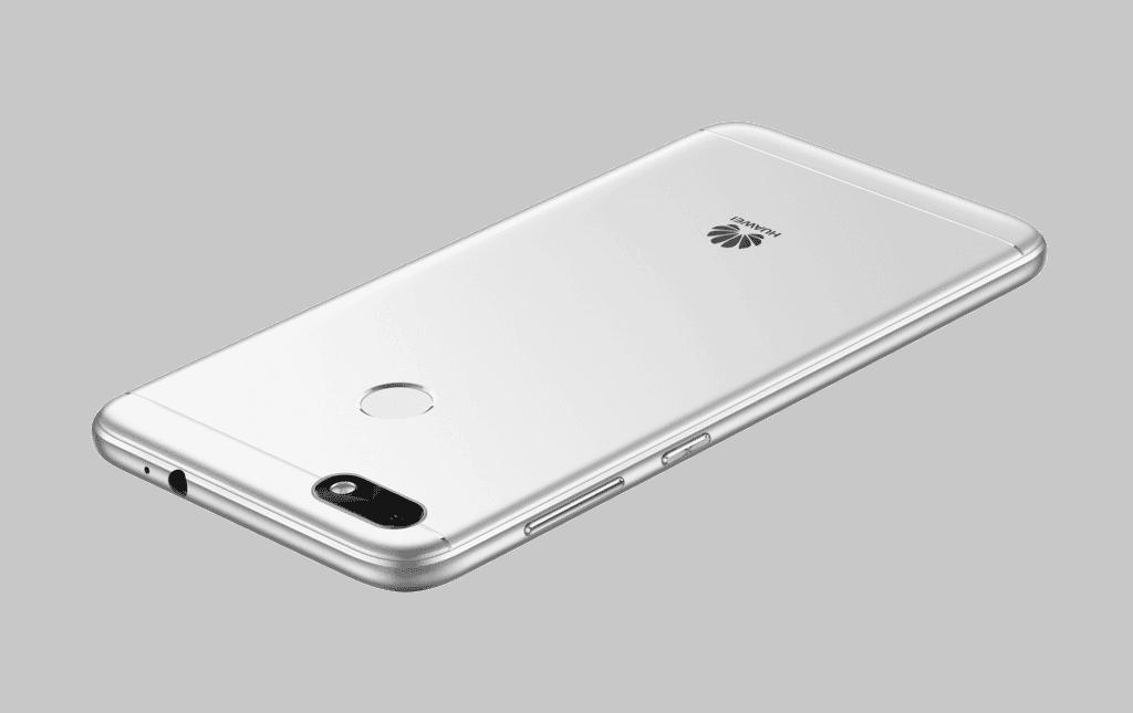 ec6309e19e676 Su diseño poco tiene que ver con el que vemos en el Huawei P9 Lite
