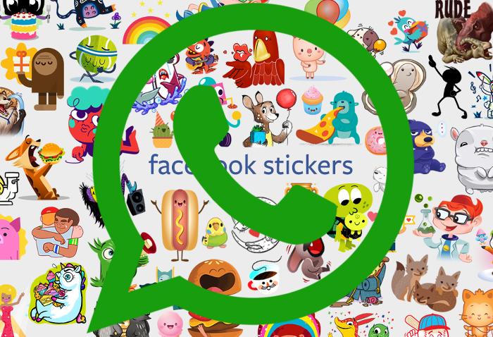 WhatsApp añadirá muy pronto stickers muy similares a los de Instagram