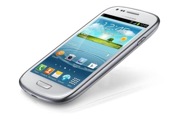 Samsung Viejo