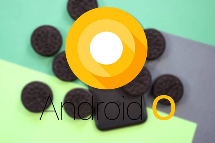 Android O fecha