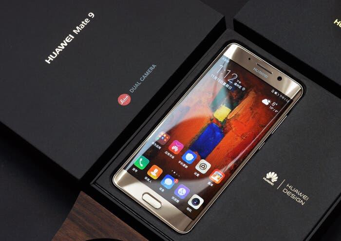 La cámara del Huawei Mate 10 presume de modo retrato y mucho color