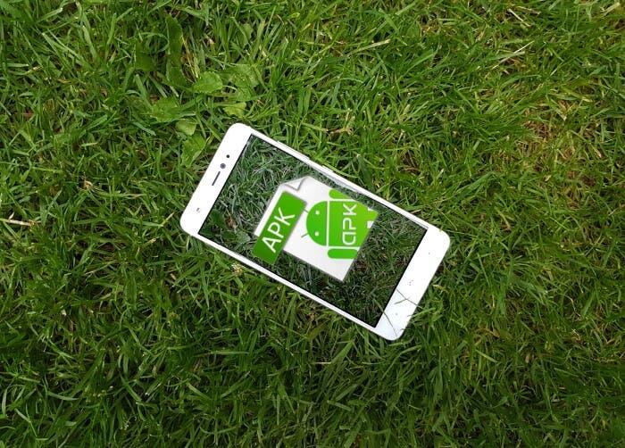 Estos son los principales riesgos de instalar un APK en Android