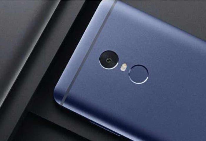 Filtradas las características del Xiaomi Redmi Note 5 y Redmi 5A