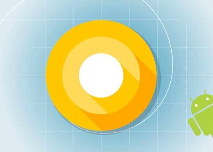 Cómo conseguir los iconos adaptativos de Android O