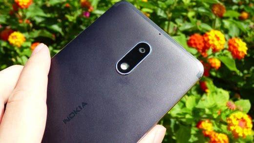 Análisis del Nokia 6, el rival de la gama media premium