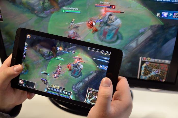 Así de fácil es jugar un juego Android desde cualquier ordenador