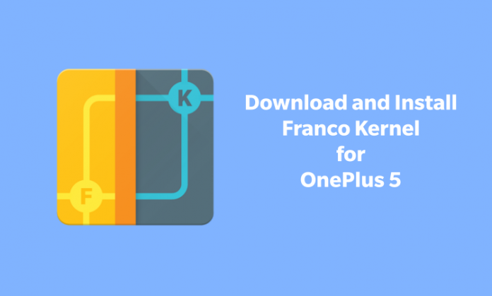Kernel Franco