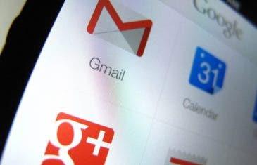 Gmail ya permite programar correos para enviarlos automáticamente
