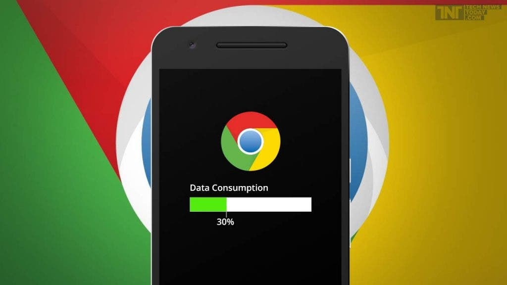 Google chrome android carga