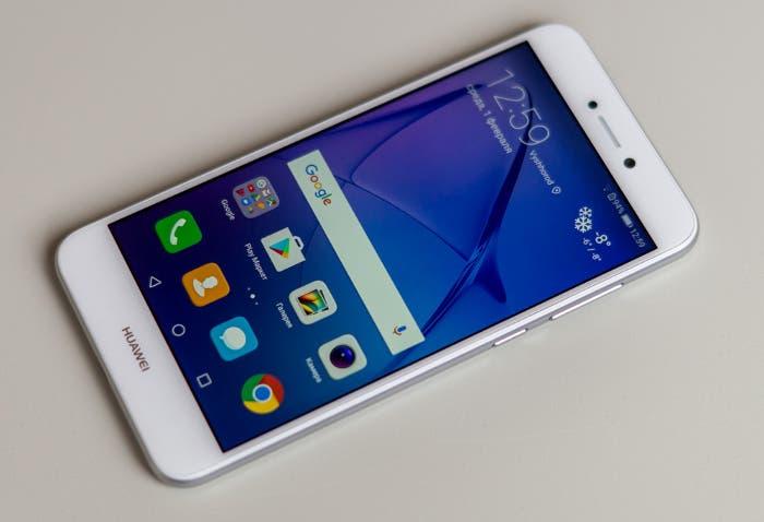 Consigue en oferta el Huawei P8 Lite 2017