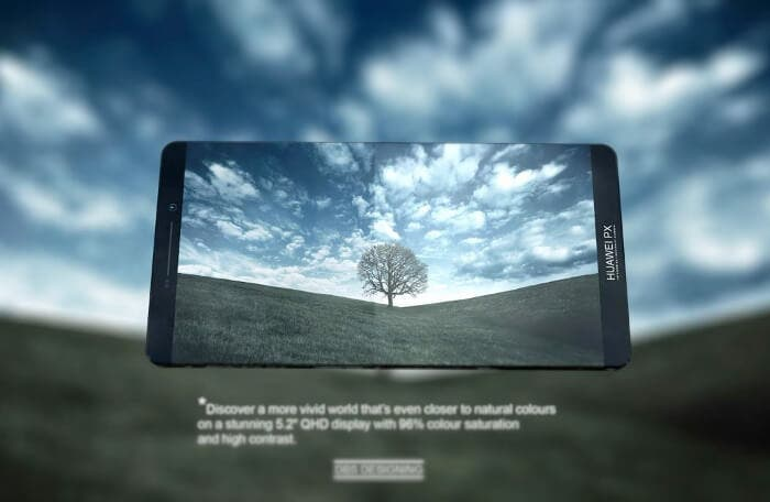 El Huawei Mate 10 estrenará Android 8.0 Oreo bajo EMUI 6