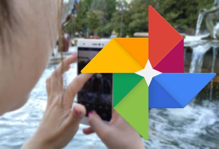 Cómo guardar tus fotos en la nube con Google Fotos