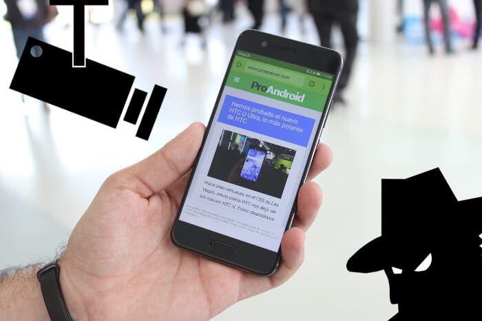Estas 500 aplicaciones pretendían espiarte desde Google Play