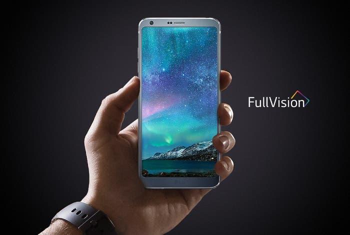 Así es el diseño oficial del LG V30, uno de los grandes de este año
