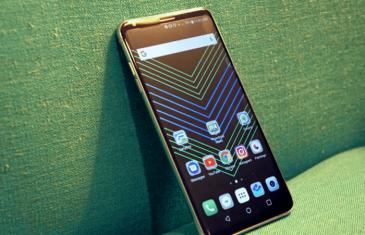 Comparamos el LG V30 con el Galaxy Note 8, las dos grandes apuestas del mercado
