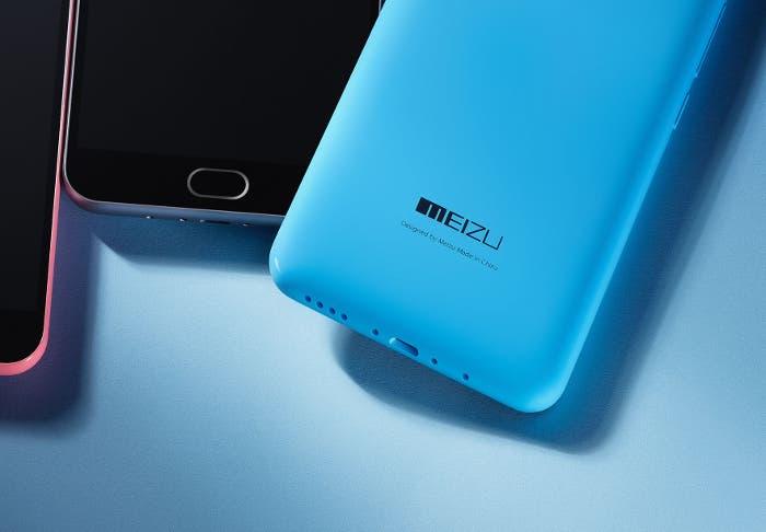 Meizu X2, otro dispositivo con doble pantalla que llegará al mercado