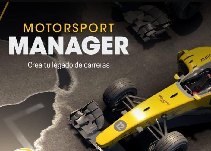 Motorsport Manager Mobile 2 el juego definitivo de carreras por equipos