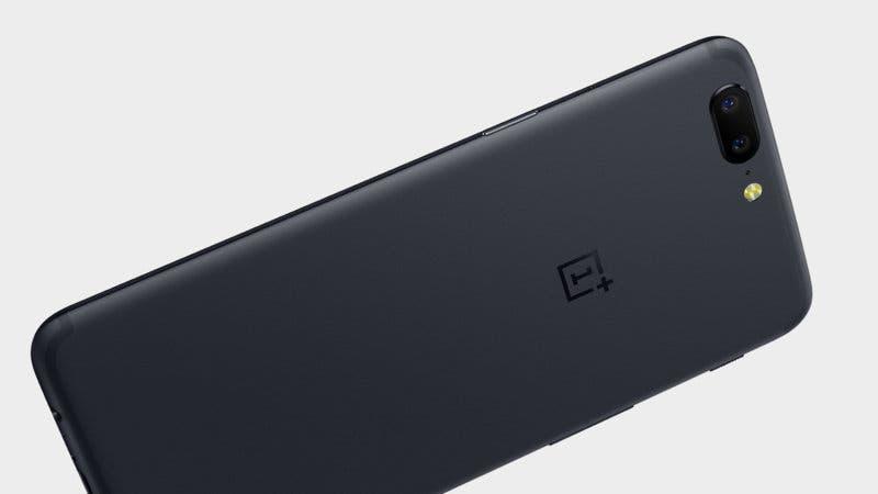 OnePlus 5 Imagen