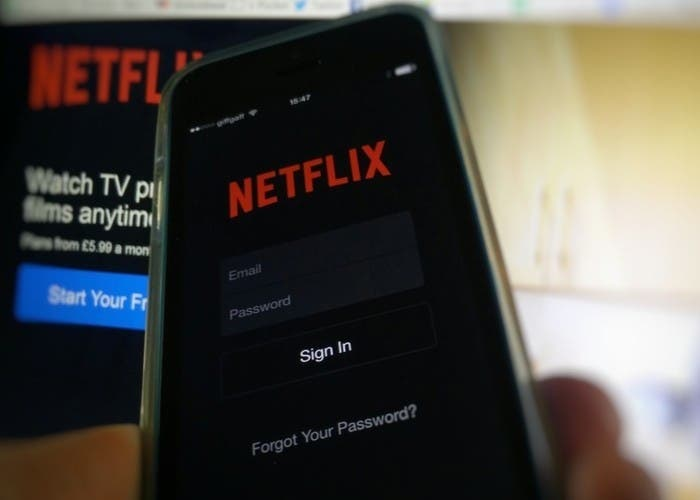 Cómo instalar y utilizar Netflix en Android con root