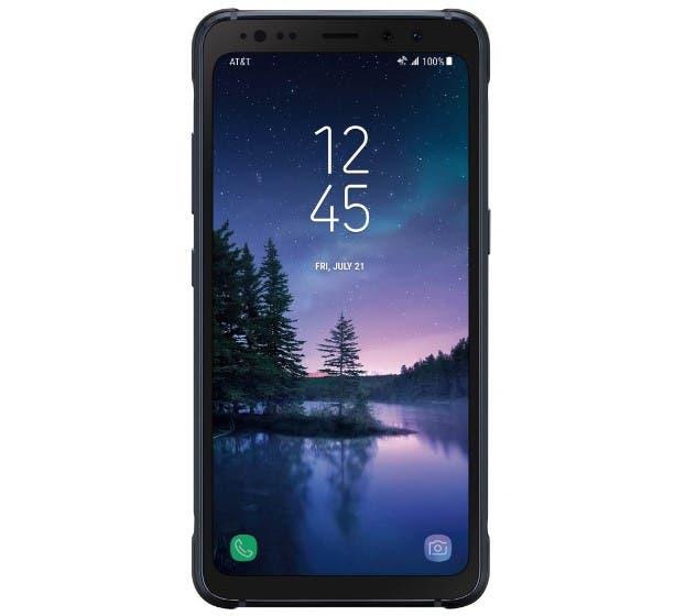 Samsung Galaxy S8 Active Imagen