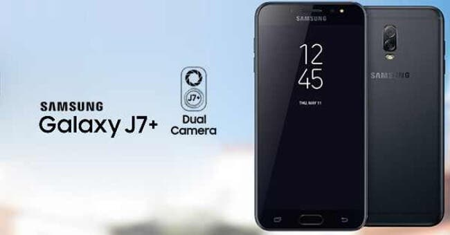 render galaxy j7 plus